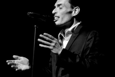 SPECTACLE MUSICAL JACQUES BREL - DIMANCHE 24 MARS 2019