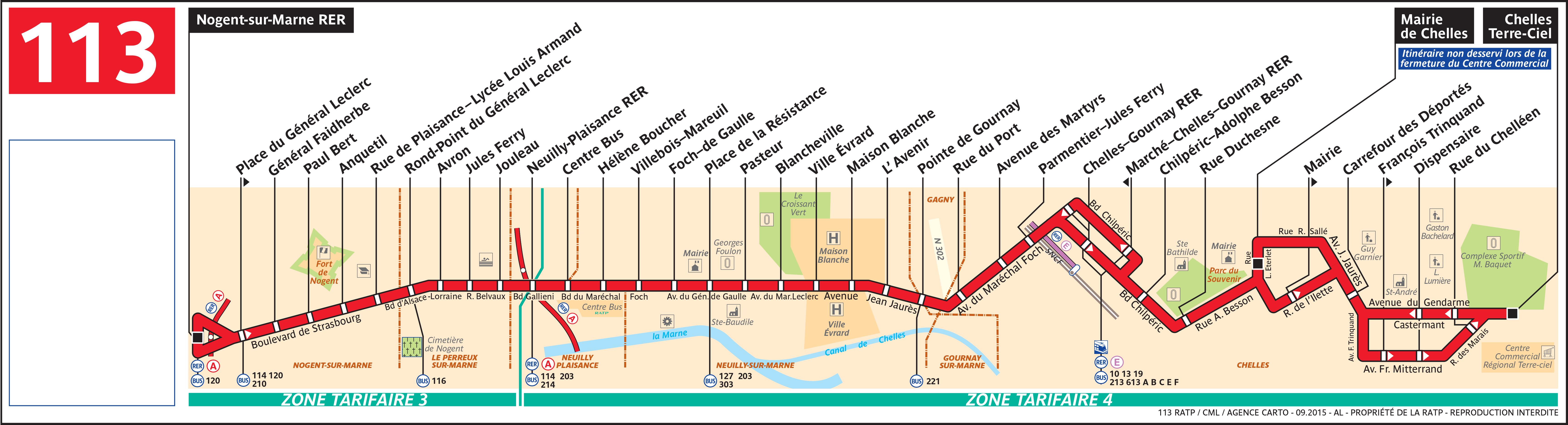 Infos pratiques - Transports & Stationnements   Ville de